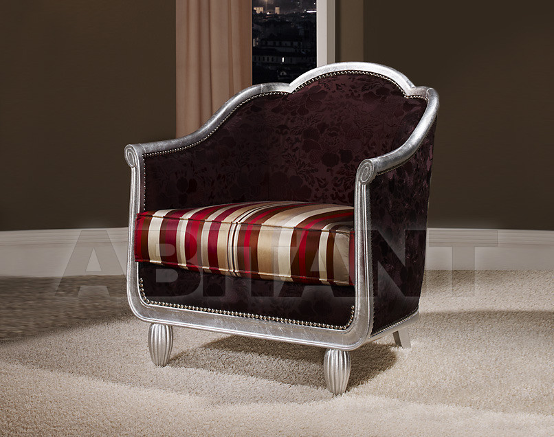 Купить Кресло Soher  Ar Deco Furniture 3967 PP