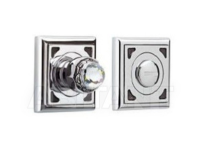 Купить Дверная ручка Mestre Decorative Door Ironmongery 2013 0WC066.B06.53