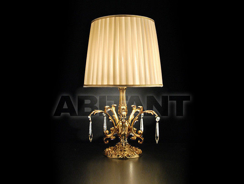 Купить Лампа настольная Lampart System s.r.l. Luxury For Your Light 8100 P