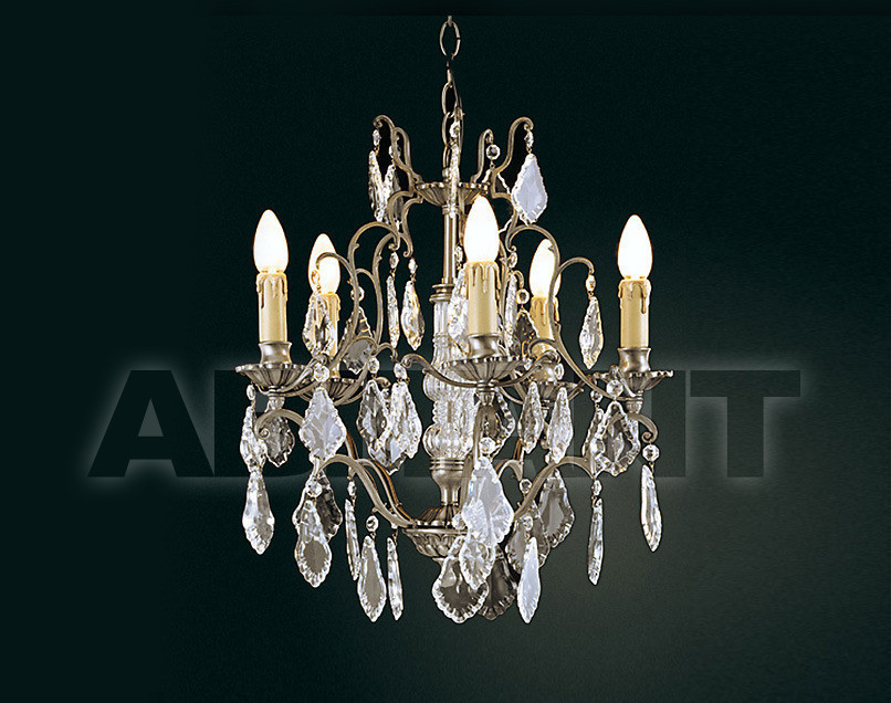 Купить Люстра Lampart System s.r.l. Luxury For Your Light 3700 5