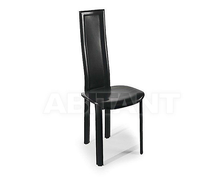 Купить Стул Serico sas Iralian Furniture Leather  Sedie Athene 1