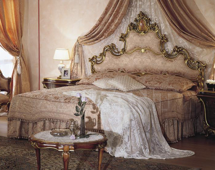 Купить Кровать Asnaghi Interiors Bedroom Collection 204251