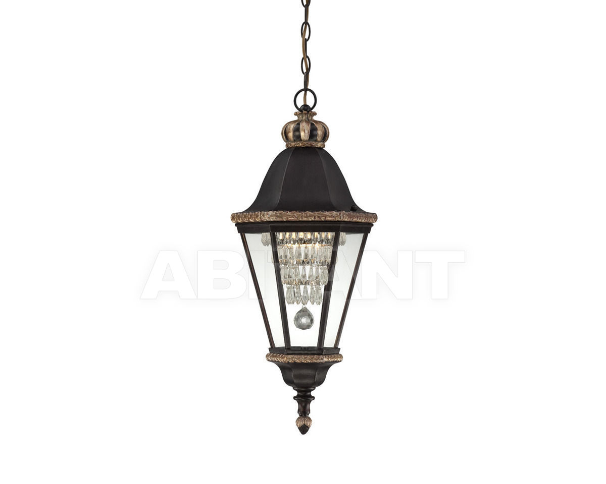Купить Фонарь Savoy House Europe  Mini-chandellier 5-01681-3-59