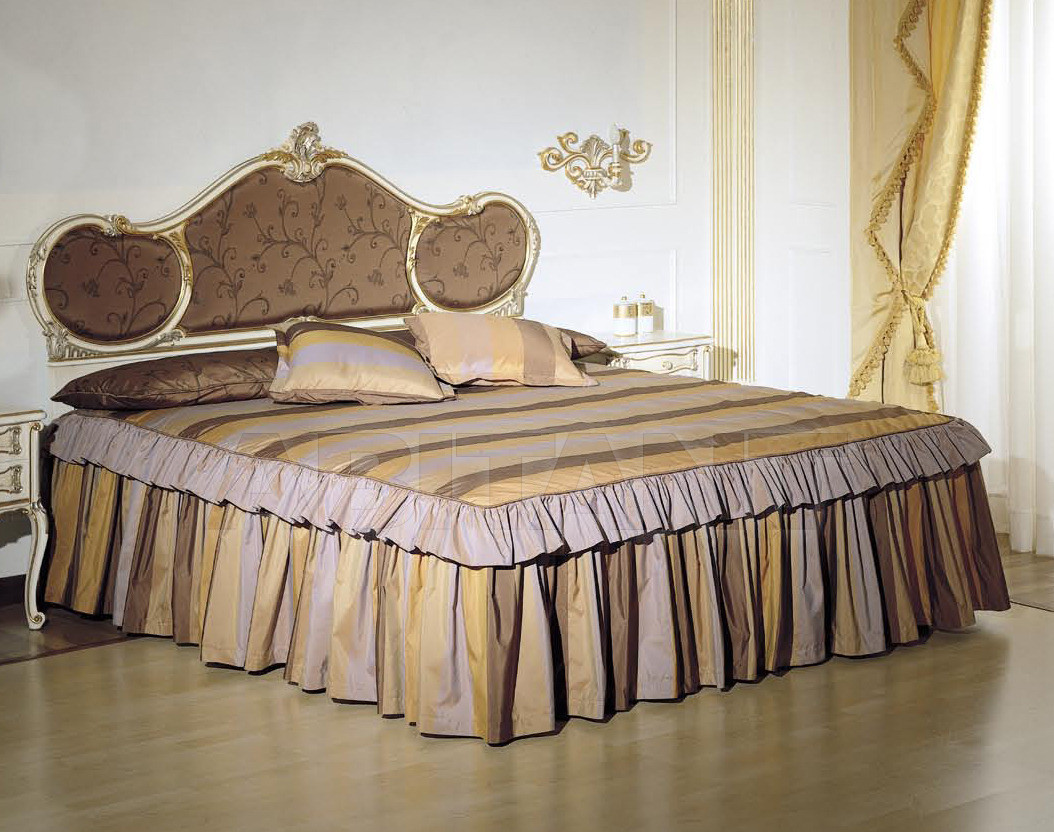Купить Кровать MELODY Asnaghi Interiors Bedroom Collection 200551