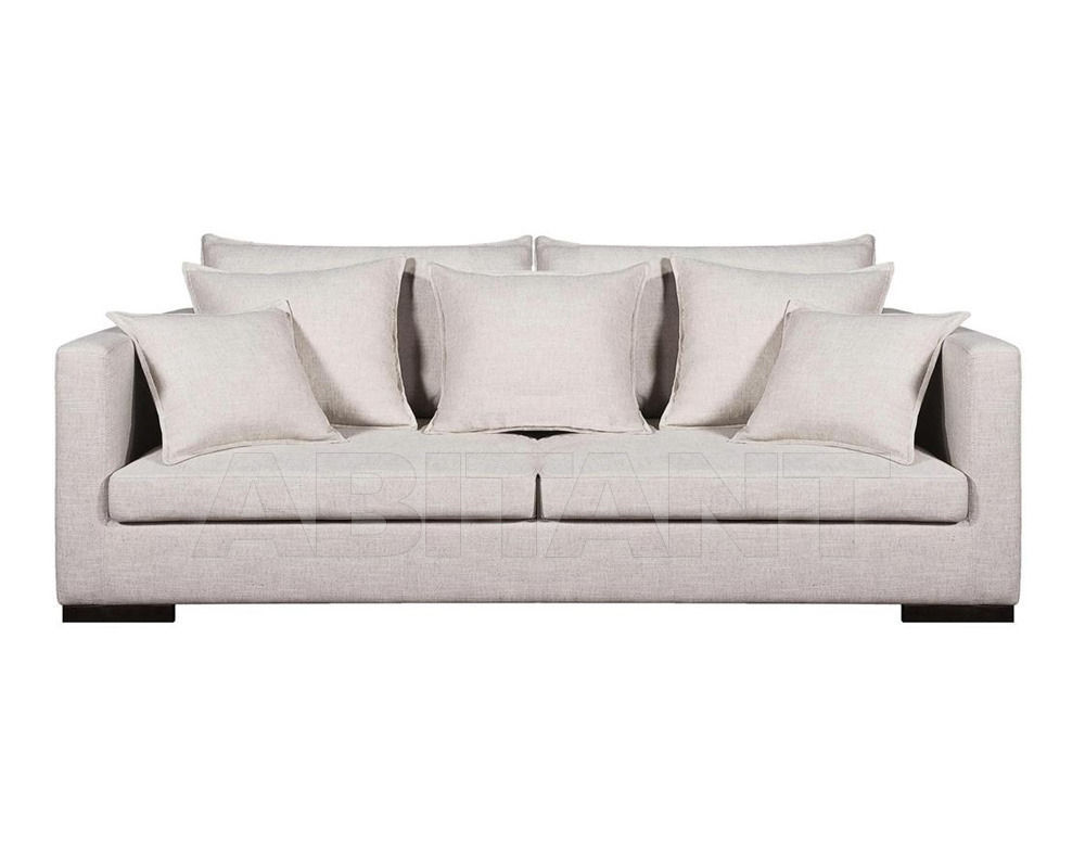 Купить Диван Home Spirit Gold ALHAMBRA 4 seat sofa(160)