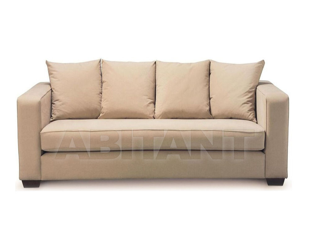 Купить Диван Home Spirit Gold ARIZONA 2,5 seat sofa(120)