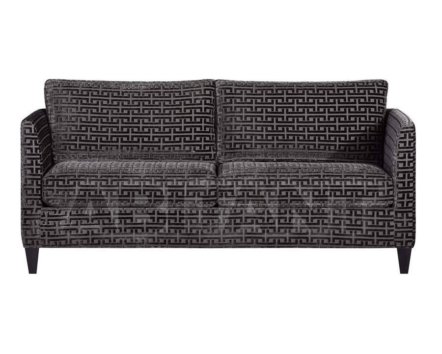 Купить Диван Home Spirit Gold COOPER 3 seat sofa - 3 seat cushions