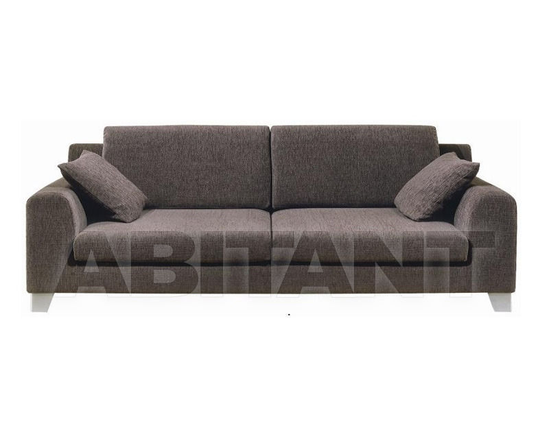 Купить Диван Home Spirit Gold DELHI 3,5 seat sofa