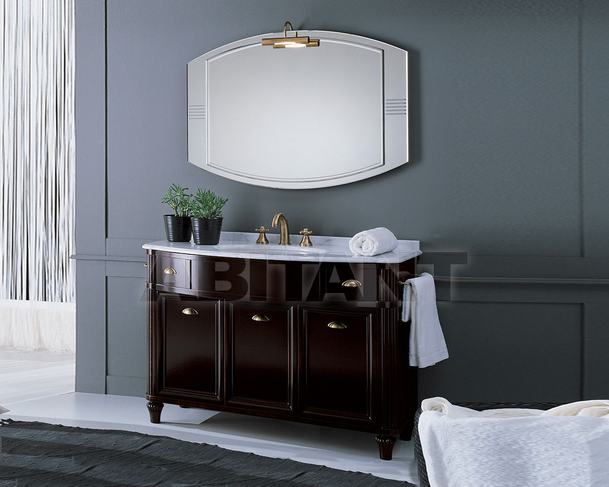Купить Композиция Eurodesign Bagno Tiffany COMP. N. 2 Tiffany