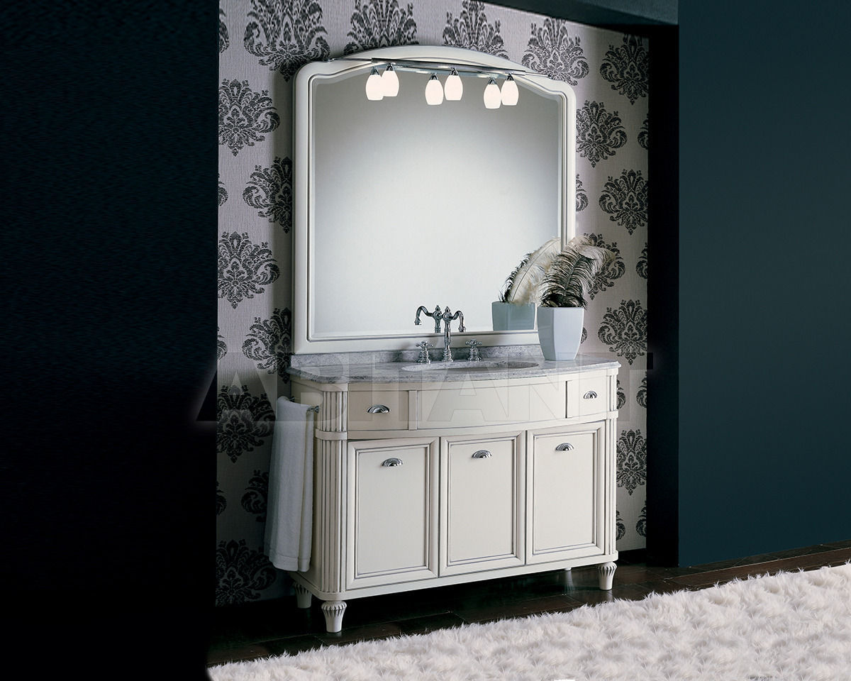 Купить Композиция Eurodesign Bagno Tiffany COMP. N. 3 Tiffany