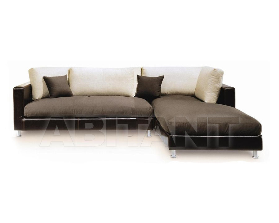 Купить Диван Home Spirit Gold LODGE L/R 2,5 seat arm sofa + L/R arm long chair