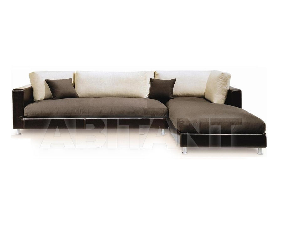 Купить Диван Home Spirit Gold LODGE L/R 3,5 seat arm sofa + L/R arm long chair