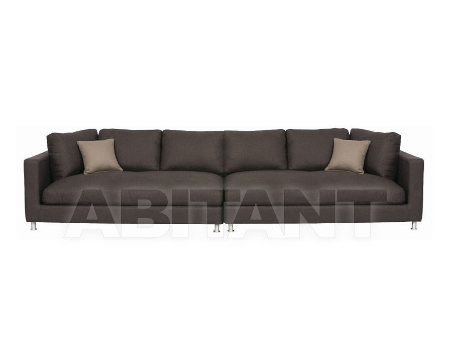 Купить Диван Home Spirit Gold LODGE L/R 2,5 seat arm sofa + L/R 2,5 seat arm sofa