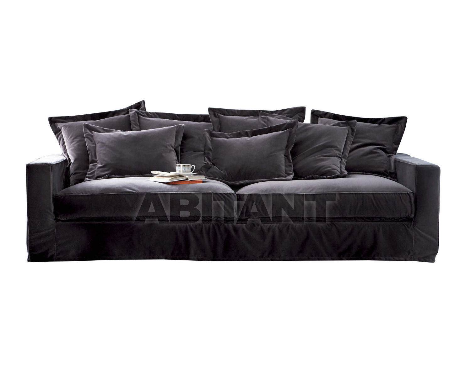 Купить Диван Home Spirit Gold MALMO 3 seat sofa