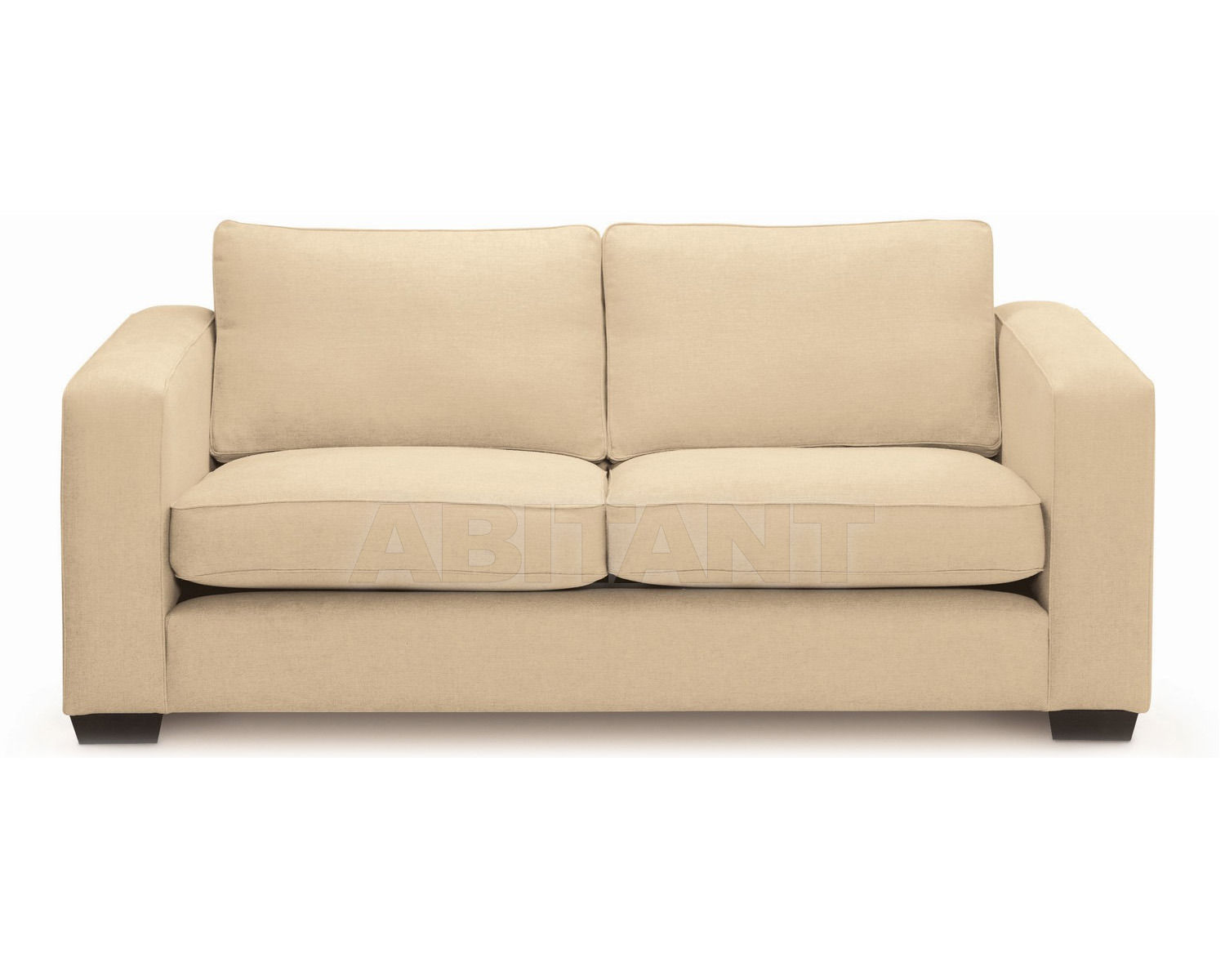 Купить Диван Home Spirit Gold NEVADA 2,5 seat sofa(120)