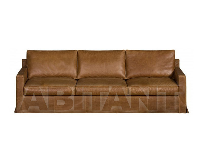 Купить Диван Home Spirit Gold TIFFANY 4 seat sofa - 3 seat cushions