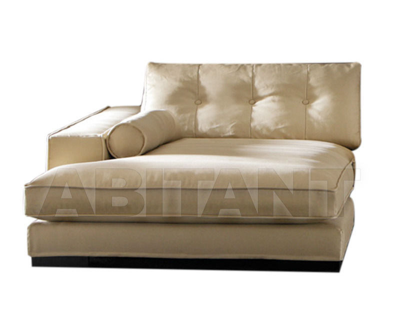 Купить Кушетка MAVRA Opera Contemporary by Angelo Cappellini Sofas 40206/SX