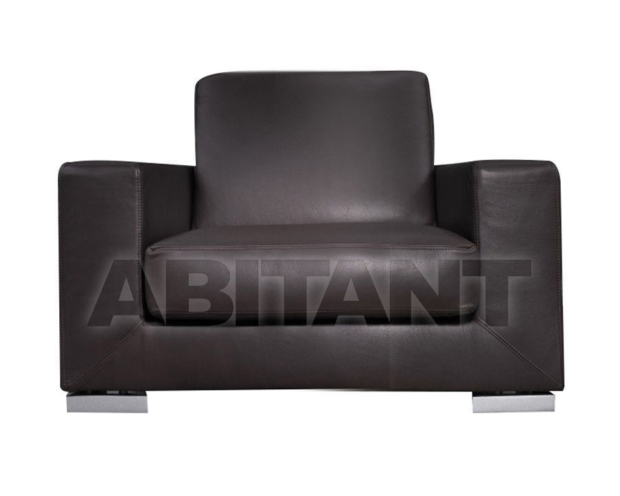 Купить Кресло Home Spirit Platinum THOMAS Fauteuil XL