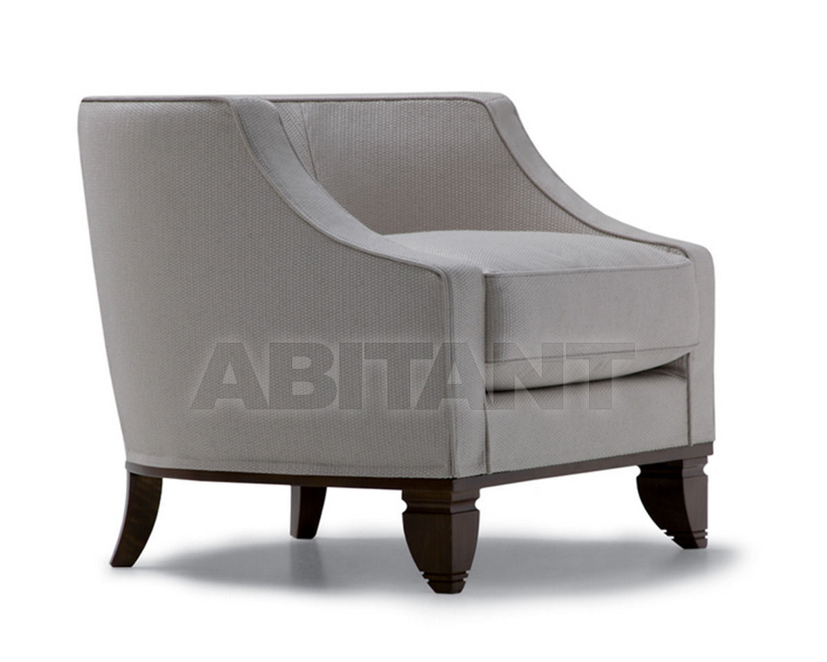 Купить Кресло VALENTINO Opera Contemporary by Angelo Cappellini Armchairs 40051