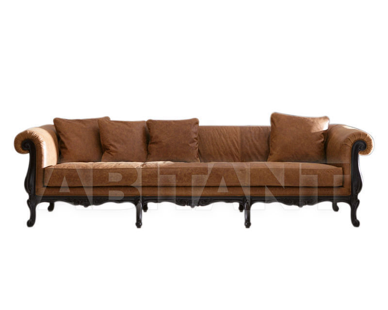 Купить Диван SANSONE Opera Contemporary by Angelo Cappellini Sofas 40173