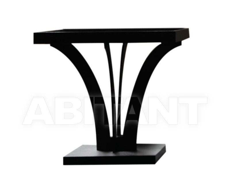 Купить Столик кофейный RUSLAN Opera Contemporary by Angelo Cappellini Small Tables 45011