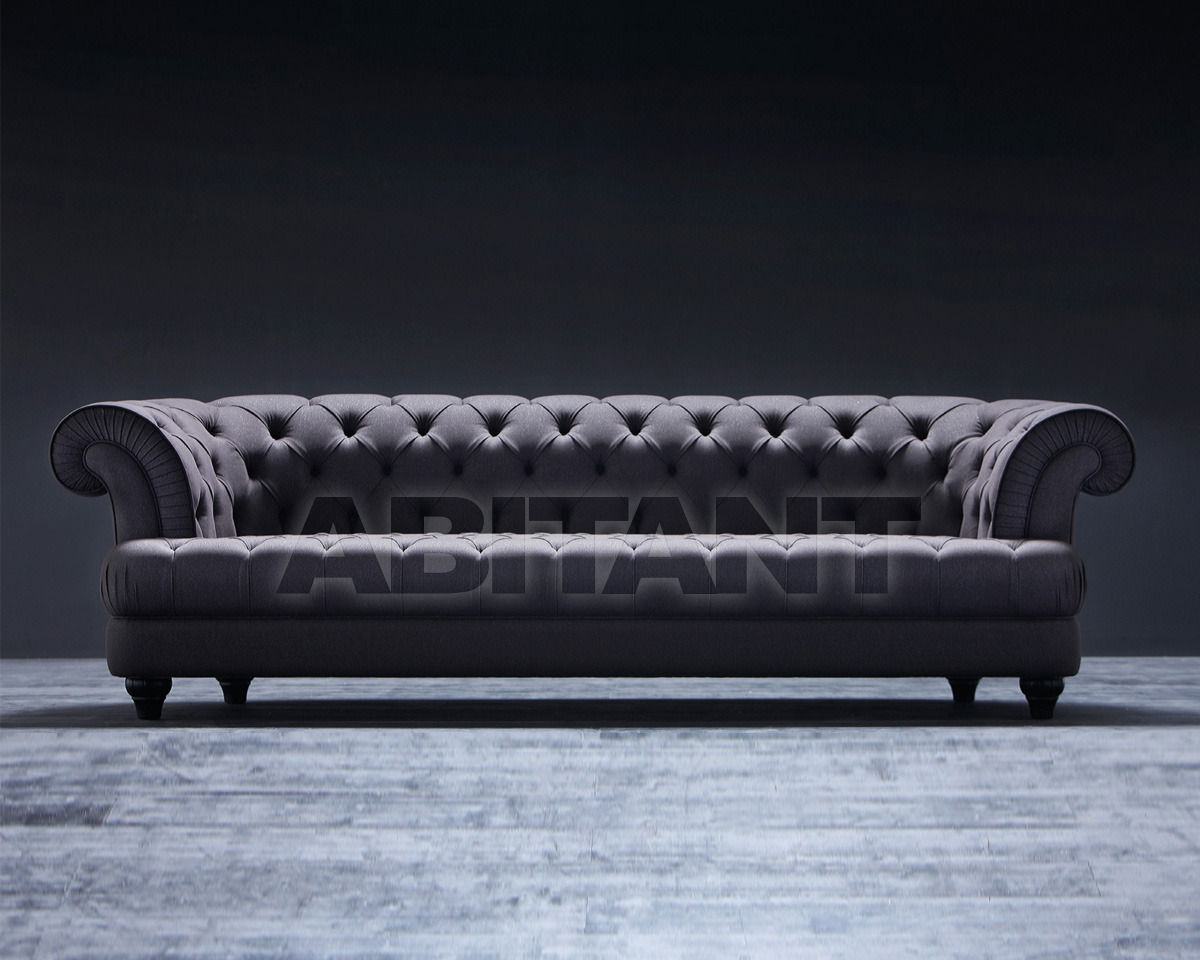 Купить Диван LISETTE Opera Contemporary by Angelo Cappellini Sofas 40113