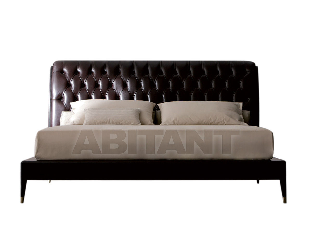 Купить Кровать IRIS CLASSIC Opera Contemporary by Angelo Cappellini Bed 42400/20