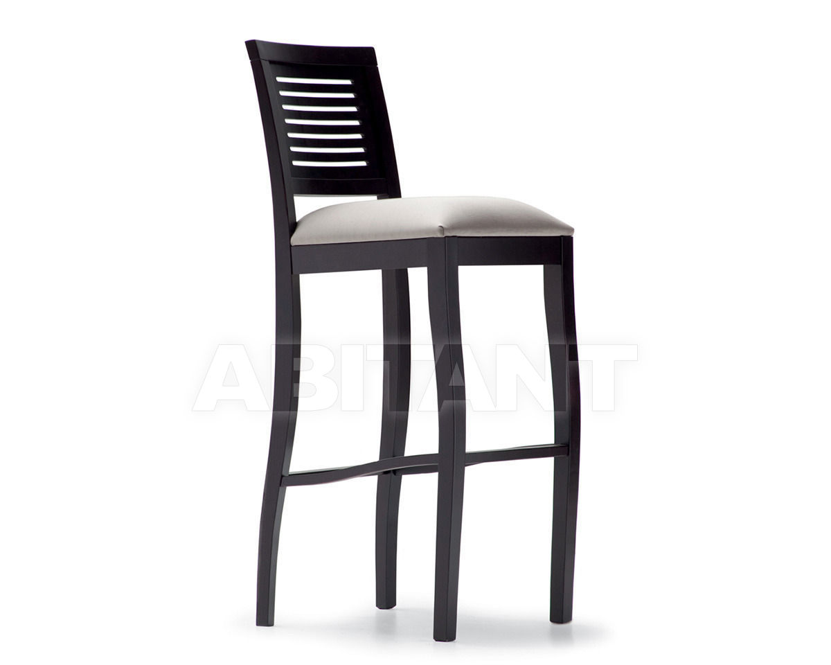 Купить Барный стул Opera Contemporary by Angelo Cappellini Chairs And Dining Chairs 47009