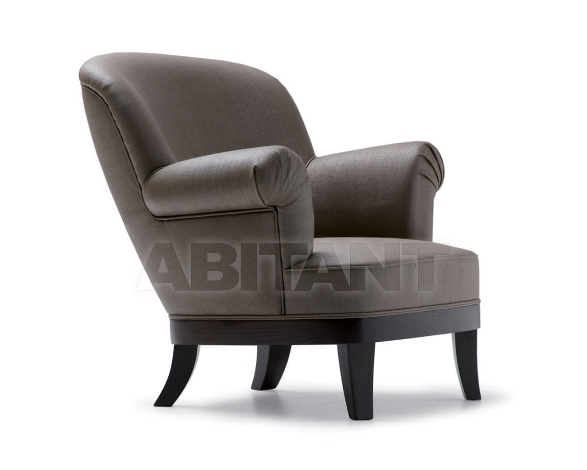 Купить Кресло Opera Contemporary by Angelo Cappellini Armchairs 49020