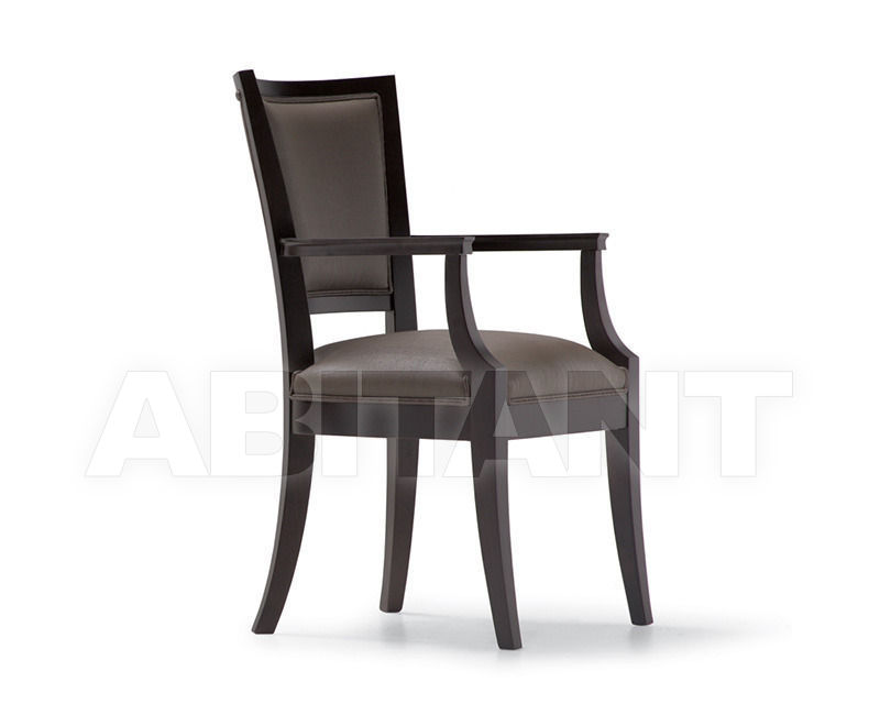 Купить Стул с подлокотниками Opera Contemporary by Angelo Cappellini Chairs And Dining Chairs 9/P