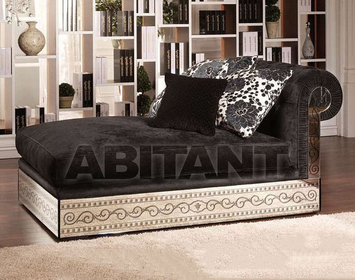 Купить Кушетка SHAM Asnaghi Interiors Cosmo Collection AID00105
