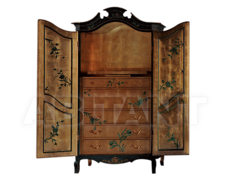 Купить Шкаф Mantua Patina by Codital srl Exquisite Furniture C60 ST / DW 2