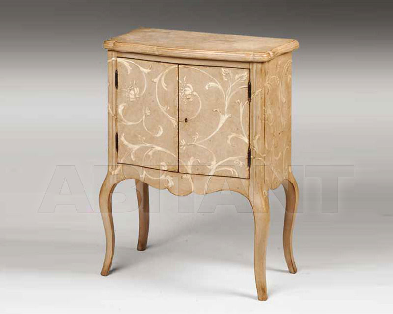 Купить Тумбочка NIGHTSTAND Patina by Codital srl Exquisite Furniture C04 ST / SH 4