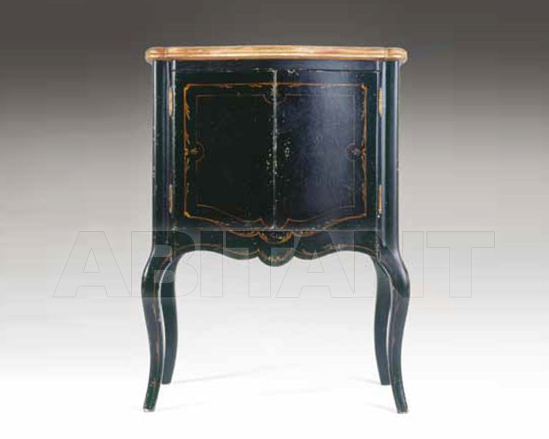 Купить Тумбочка NIGHTSTAND Patina by Codital srl Exquisite Furniture C04 ST / SH 10