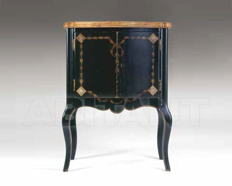 Купить Тумбочка NIGHTSTAND Patina by Codital srl Exquisite Furniture C04 ST / SH 11