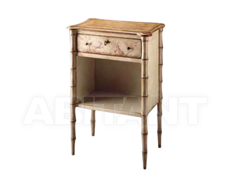 Купить Тумбочка Brianza Patina by Codital srl Exquisite Furniture C23 ST / SH