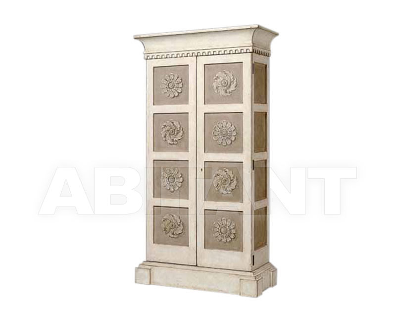 Купить Шкаф Bramante Patina by Codital srl Exquisite Furniture C46 ST / SH 2