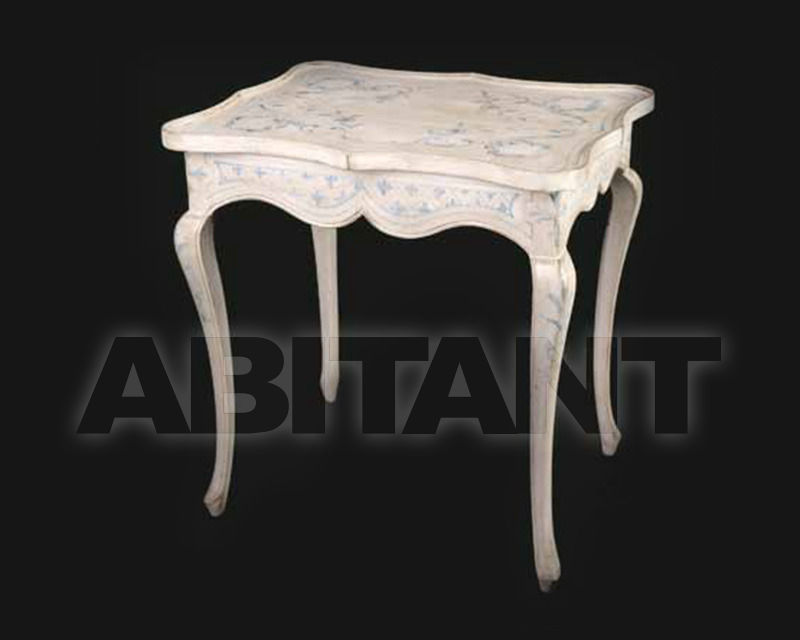 Купить Столик приставной Avignon Patina by Codital srl Exquisite Furniture T10 ST 3