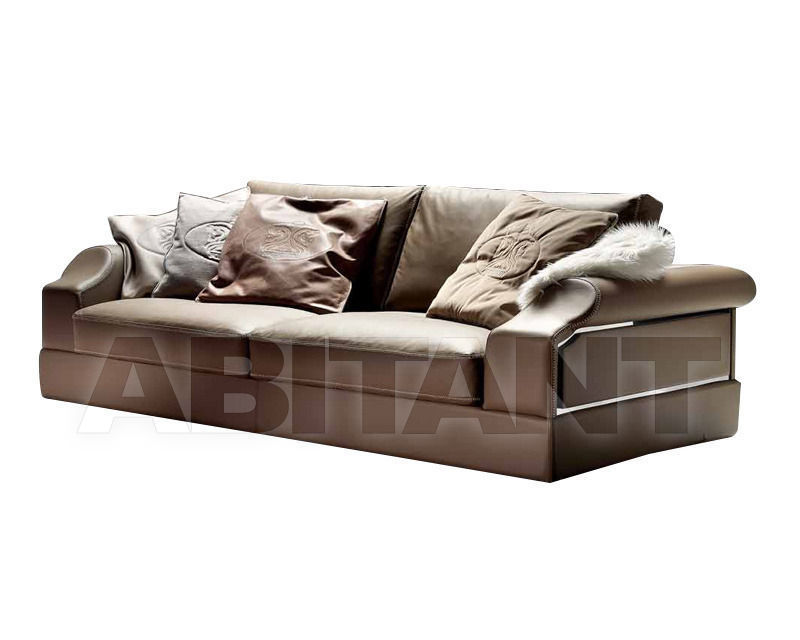 Купить Диван Formerin Charming And Luxurious Mood DANDY Divano/Sofa cm. 206