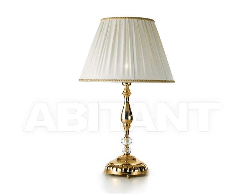 Купить Лампа настольная Ciciriello Lampadari s.r.l. Lighting Collection DEBORA lume grande