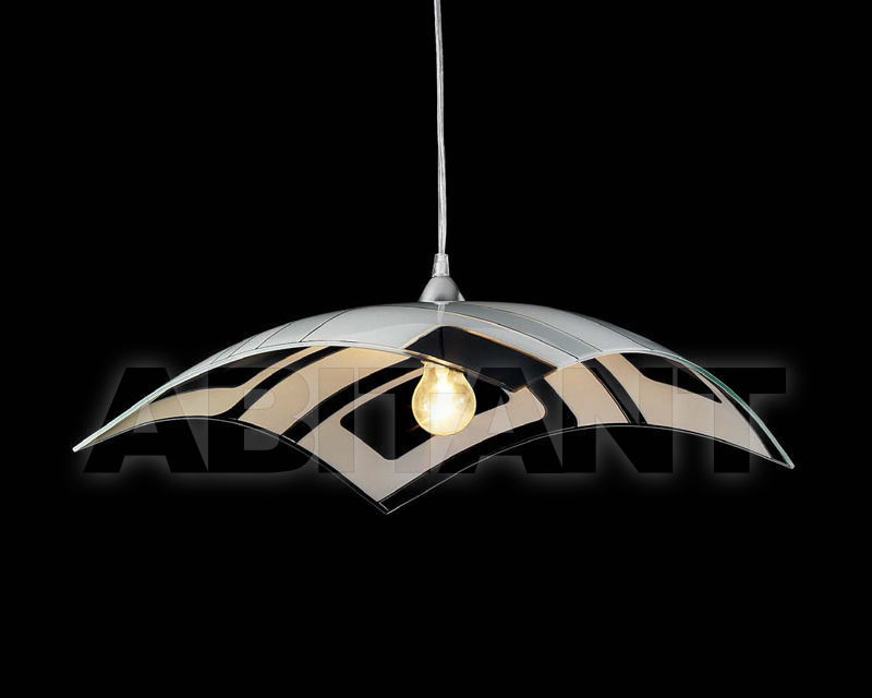 Купить Светильник Ciciriello Lampadari s.r.l. Lighting Collection Samba sospensione nera