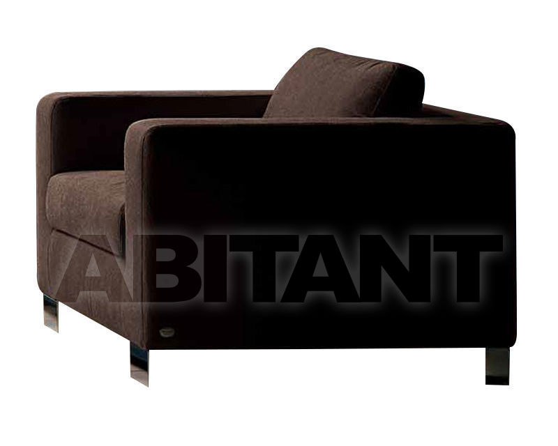 Купить Кресло Formerin Contemporary Modern BOGART Poltrona/Arm-chair