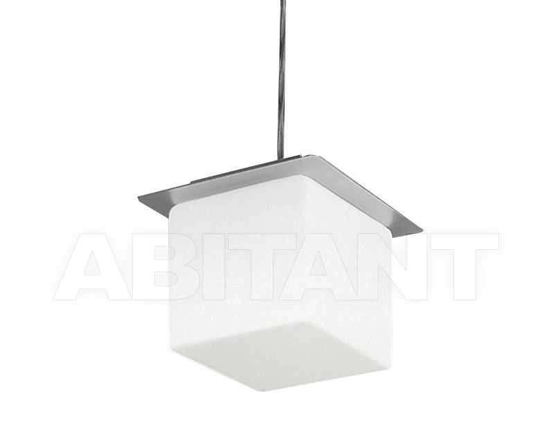 Купить Светильник KREA KUBO Antea Luce Generale Collection 5121.11C GRIGIO-MOKA