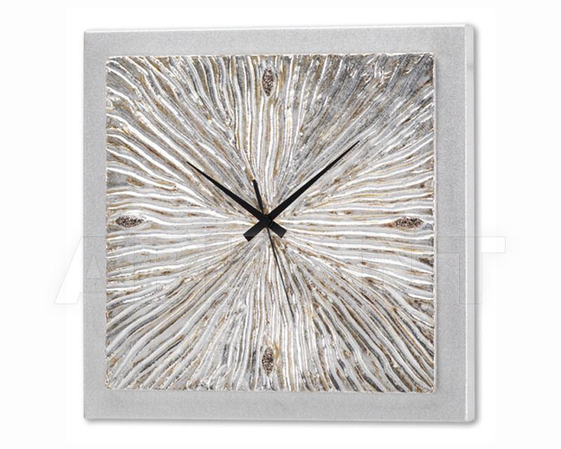 Купить Часы настенные Pintdecor / Design Solution / Adria Artigianato Clocks P3636