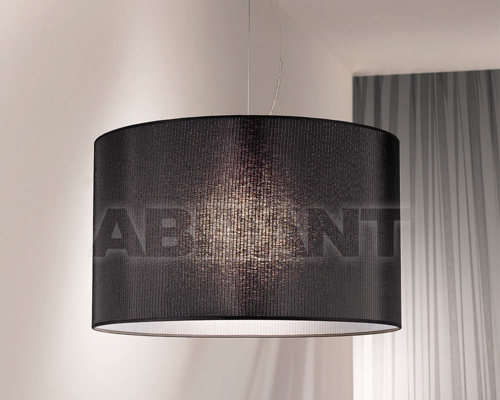 Купить Светильник ZUNA NOIR Antea Luce Generale Collection 5791.40 NE
