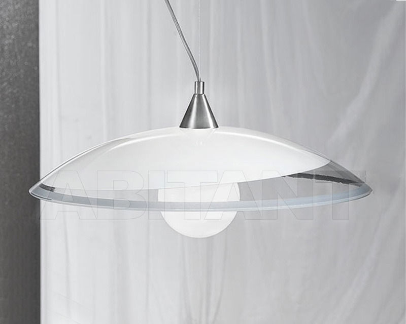 Купить Светильник SQUARE ARGENTO Antea Luce Generale Collection 5838.50