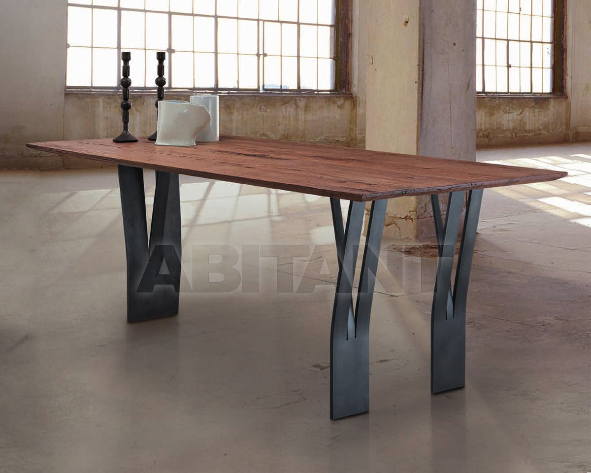 Купить Стол обеденный Oliver B. Group Tables, Coffee Tables & Benches CL 90E20