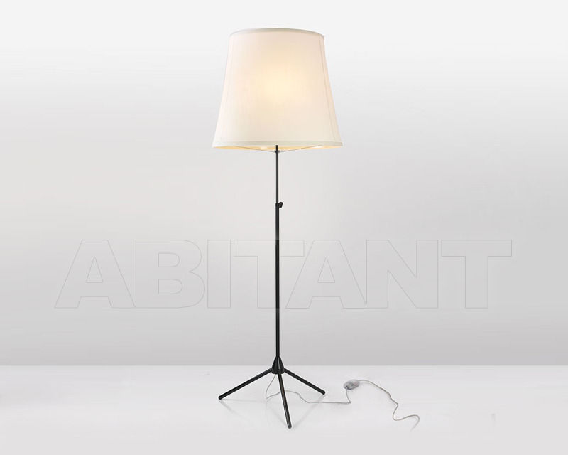 Купить Торшер Grupo B.Lux Deco ADOLIGHT 2 natural white FLOOR LAMPS