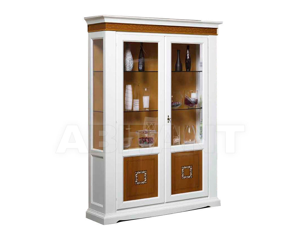 Купить Сервант Vaccari International Vanity Decor 255-GA-VD