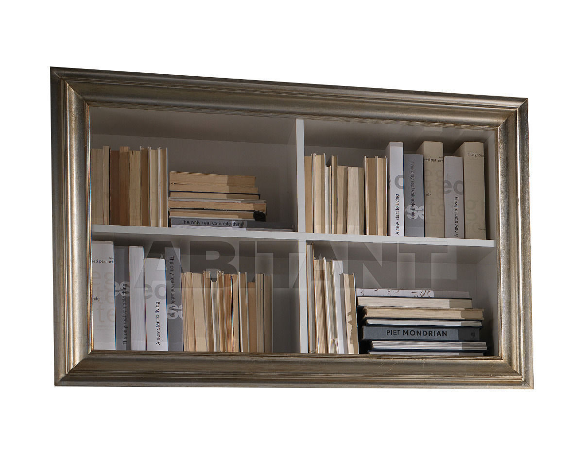 Купить Полка DV homecollection srl Dv Home Collection 2011-2012/day Purity/bookcase
